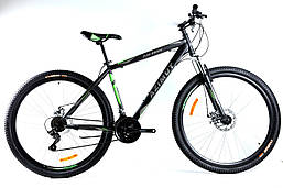 Одноподвесной велосипед Спарк Spark 26 дюймов 20 рама Азимут FRD