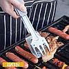 Компактний міні набір для барбекю Roxon S602G сірий, фото 5