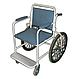 Кресло-каталка для транспортировки пациента КВК-1, фото 3