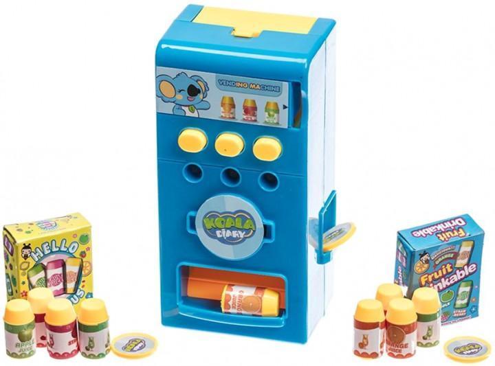Дитячий автомат Fudaer Синій