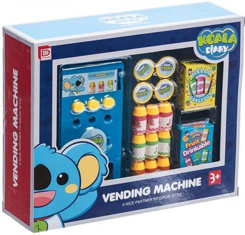 Дитячий автомат Fudaer Синій, фото 2