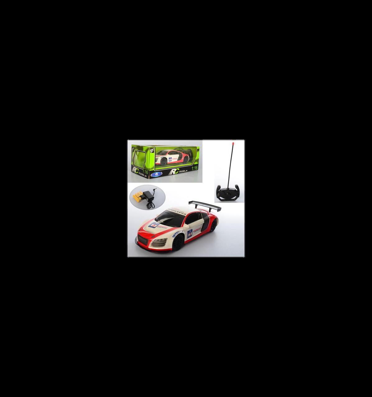 Машина QX 3688-5 р/у, в коробці