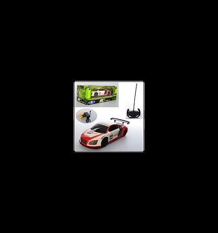 Машина QX 3688-5 р/у, в коробці, фото 2