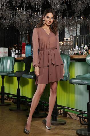 GLEM плаття Лора д/р, фото 2