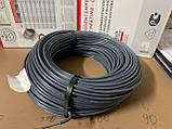 Hemstedt Comfort тонкий нагревательный кабель Di Si R 12,5 W/m (Германия) - теплый пол под плитку, фото 3