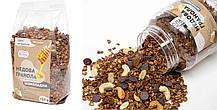Гранола шоколадна на вагу