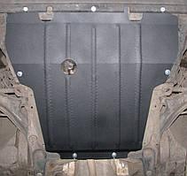 Защита двигателя Renault Clio (с 2012 --) Автопристрій