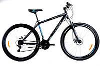 Горный велосипед 29 дюймов 19 21 рама Spark Азимут FR/D 2020, фото 1