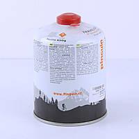 """Газ Пропан/бутан 30/70 """"Pinguin"""" 450g ORIGINAL (можливо заправляти)"""