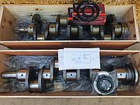 Коленвал МТЗ Д-240 (240-1005020-Б1) Коленчатый вал с вкладышами Н1