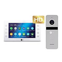 Комплект домофона Neolight KAPPA + HD / Solo FHD