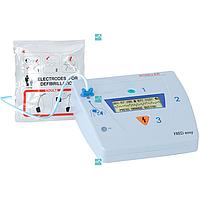 Напівавтоматичний дефібрилятор FRED easy