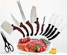 Набор кухонных ножей Contour Pro Knives, фото 3
