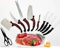 Набор кухонных ножей Contour Pro Knives - ножи кухонные