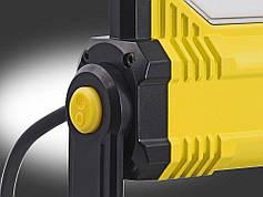 Фонарь рабочий переносной Tiross TS-1847 30w LED COB, фото 3