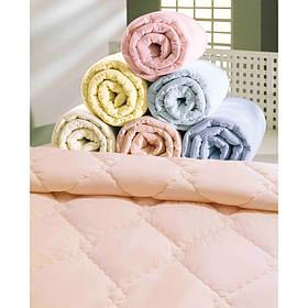 Одеяло детское Tac - Wool Slim розовый 95*140