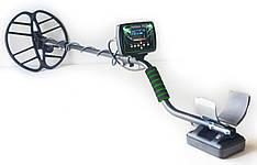 Металошукач Фортуна ПРО / Fortune PRO, FM трансмітер, OLED-дисплей 6*4