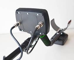 Металлоискатель Фортуна ПРО / Fortune PRO, FM трансмиттер, OLED-дисплей 6*4, фото 2
