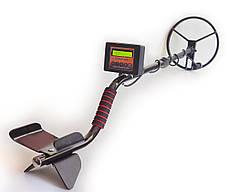 Металошукач імпульсний Clone PI AVR/Клон пиавр з РК-дисплеєм