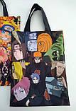 """Еко-сумка """"Naruto"""" 05, фото 3"""