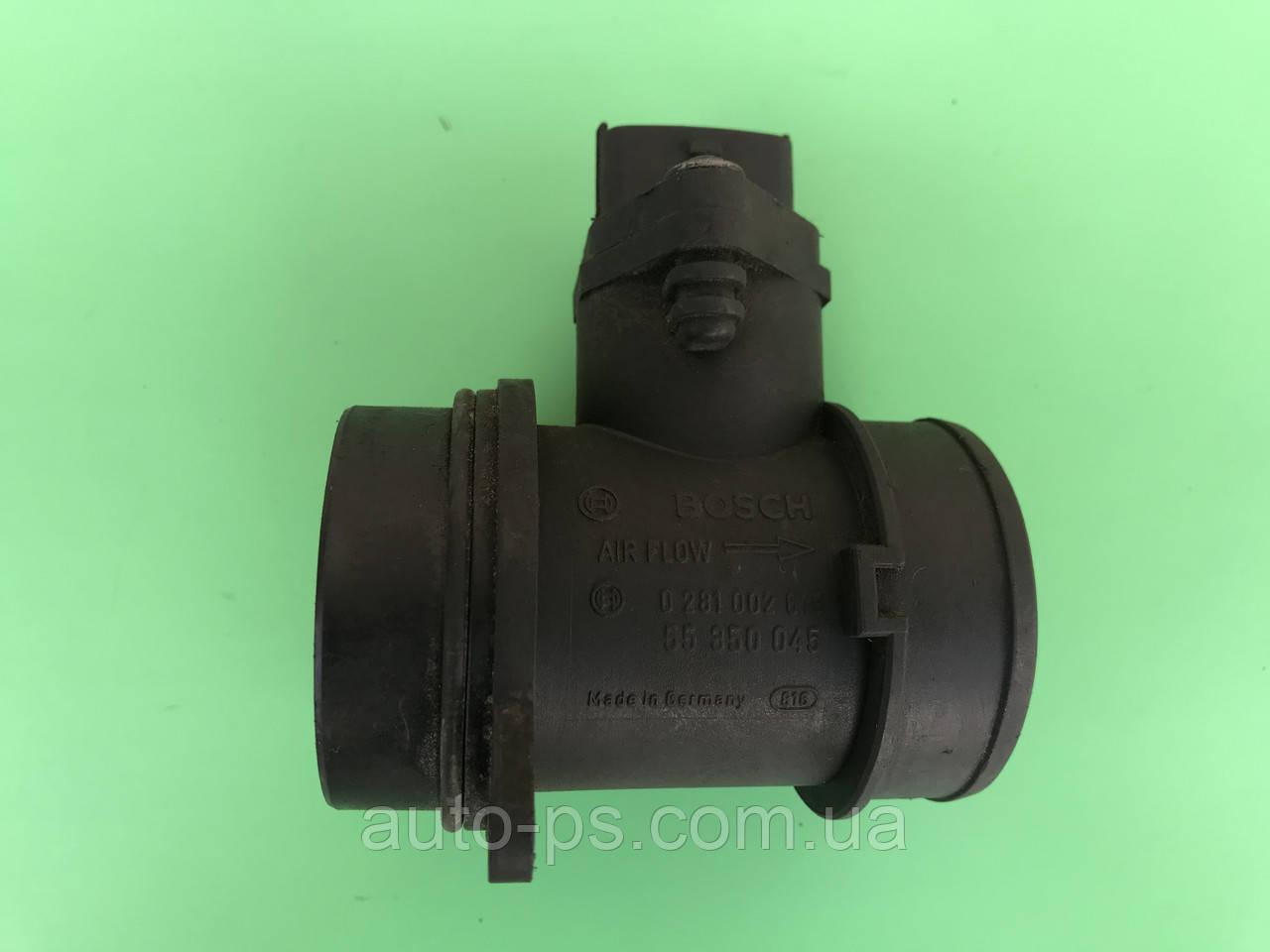 Витратомір повітря (ДМРВ) Suzuki Ignis II 1.3 DDiS