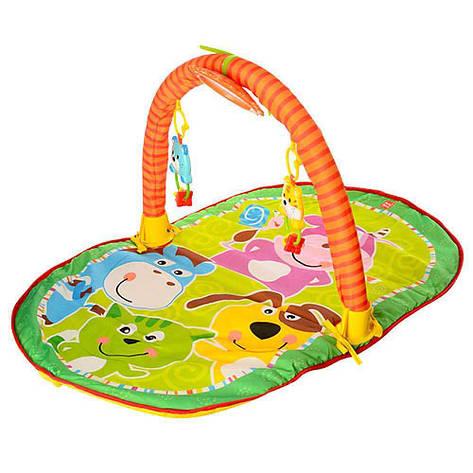 Килимок для немовляти HX9103-4-20A, фото 2