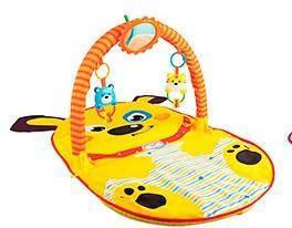Коврик для младенца HX9103-4-20A, фото 2