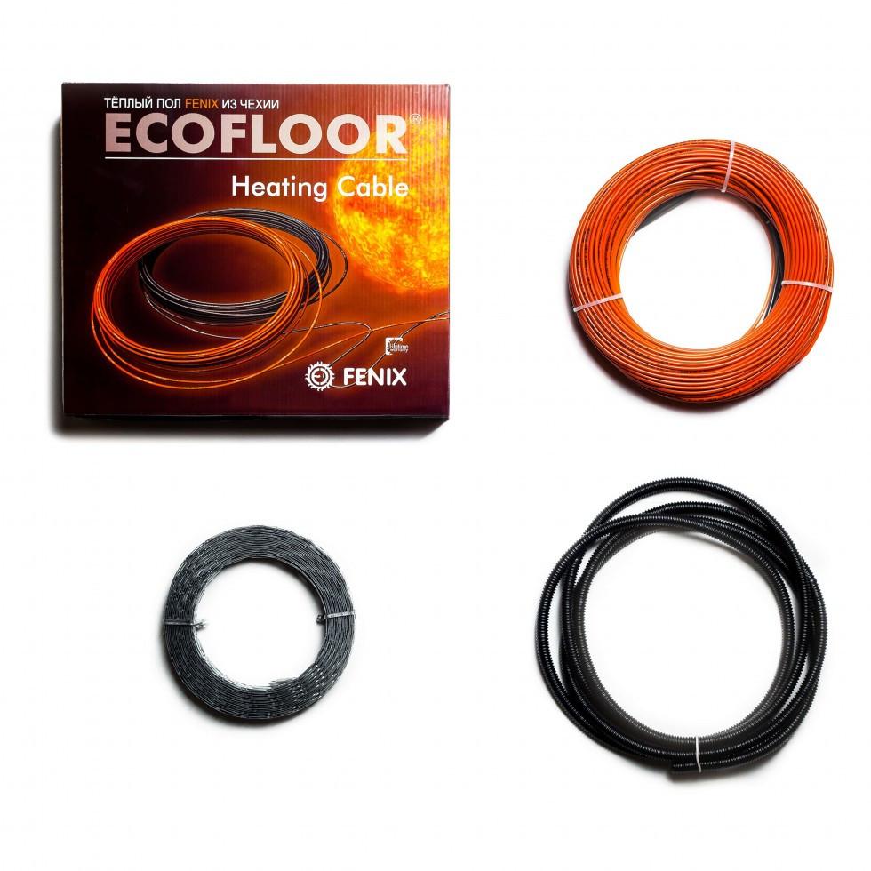 Fenix Ultra ультратонкий нагрівальний кабель ADSA-12 (Чехія) - тепла підлога під плитку