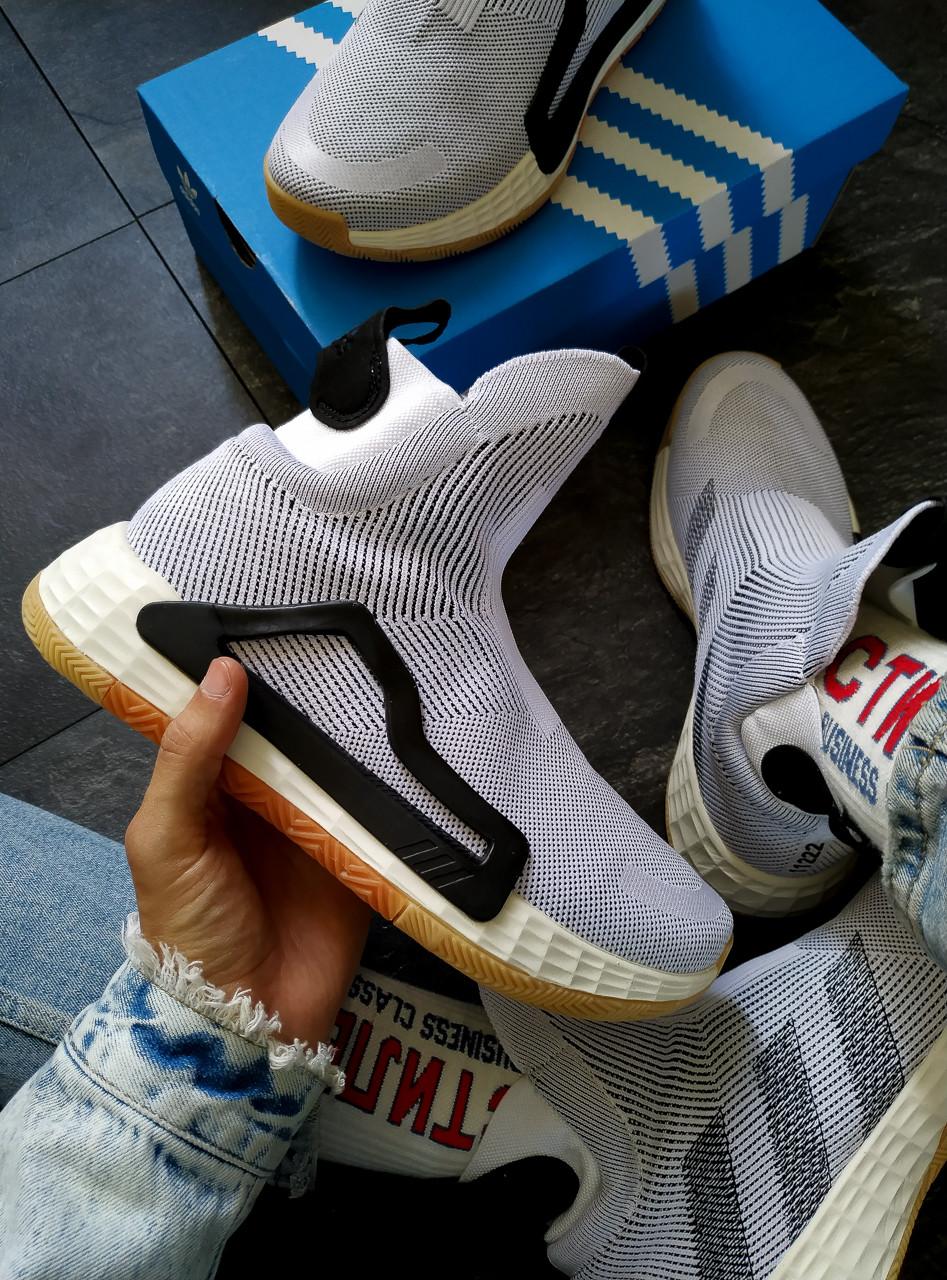 Баскетбольні кросівки Adidas N3XT Модель 2019 року.