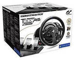 Руль Thrustmaster T300 RS GT EditionOfficial Sony licensed (4160681), фото 2