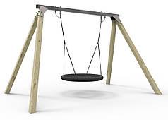 Конструкция Детские качели с Гнездом 120 см