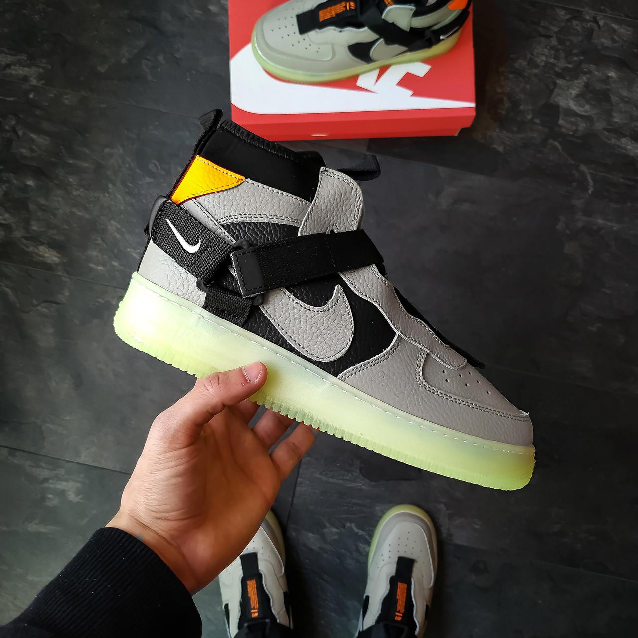 Мужские кроссовки Nike Air Force Utility Mid
