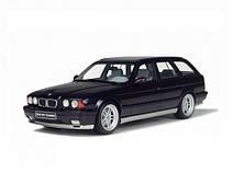 BMW 5 E34 Универсал (1991 - 1997)