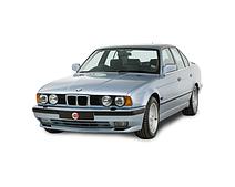 BMW 5 E34 Седан (1988 - 1995)