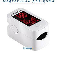 Портативный пульсоксиметр Gamma Oxy Scan