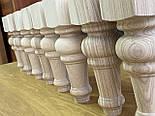 Меблеві ніжки і опори для дивана / Код: Ніжка-02, фото 3