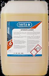 Средство для химчистки Nerta Interior Cleaner