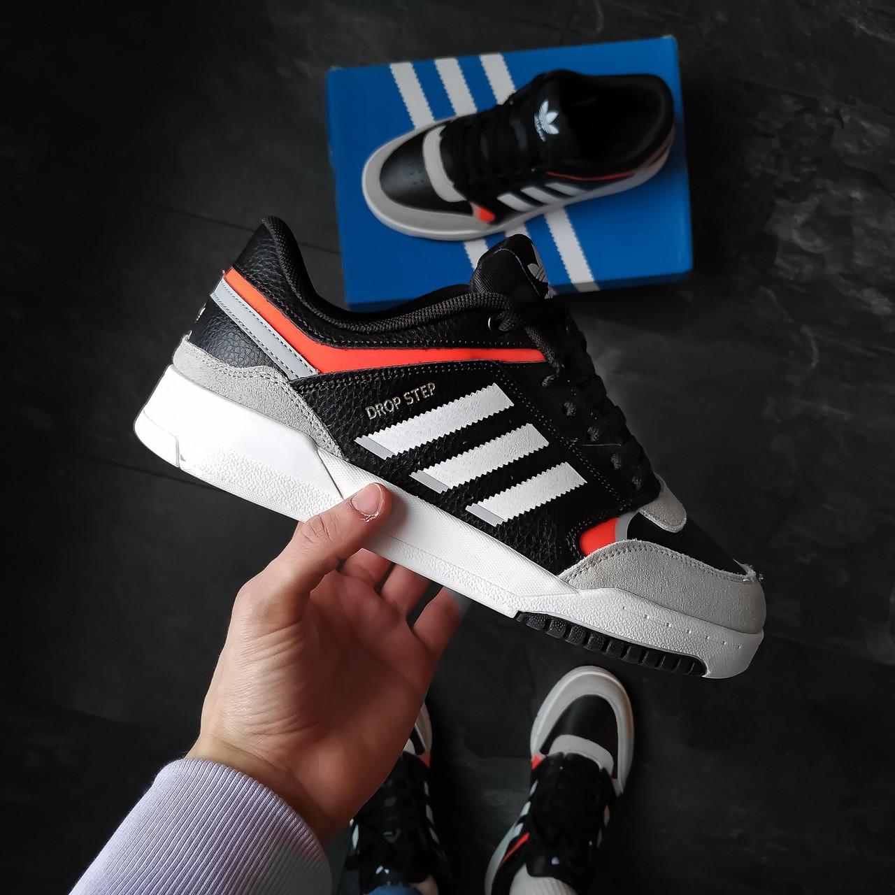 Мужские кроссовки Adidas Drop Step