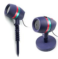 Уличный лазерный проектор Star Shower Laser Light 8003 (6734)