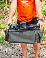 Сумка для рыбалки, Карповая сумка, Рыбацкая сумка, Fisher