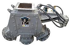 Переключающий клапан Pivoting Chute дивертор™