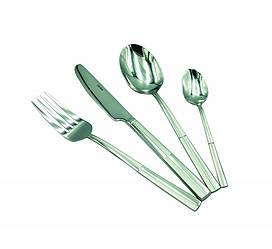 Набор столовых приборов Con Brio CB-3909 из 24 предметов нержавеющая сталь |  ложки, вилки, ножи Con Brio