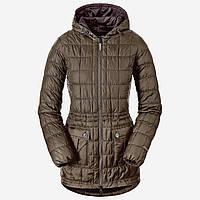 Куртка Eddie Bauer Women Super Sweater Down Jacket Mushroom (XS)
