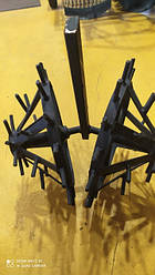 Запасні частини та комплектуючі для навісного тракторного