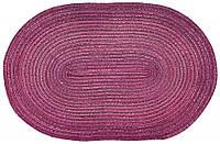 Набор сервировочных ковриков Con Brio CB-1915 (12шт, 45х30) | сервировочные салфетки на стол Con Brio