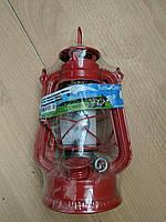 Лампа керосиновая 195мм Sunday 73-489   Лампа гасова 195мм Sunday 73-489