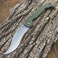 Нож Cold Steel Voyager XL Vaquero (Реплика) Olive
