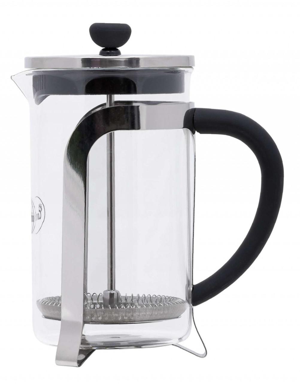 Френч-прес для заварювання Con Brio CB-5510 (1000 мл) скло | заварник Con Brio | заварювальний чайник