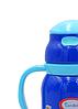 Вакуумний термос з нержавіючої сталі Con Brio CB-383 (380 мл) | термочашка Con Brio | термос 0,38 л синій, фото 3