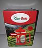 Френч-прес для заварювання Con Brio CB-5380 (800 мл) скло+пластик | заварник | заварювальний чайник жовтий, фото 3